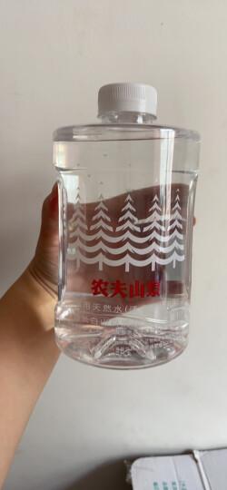 农夫山泉 饮用水 饮用天然水(适合婴幼儿) 1L*12瓶 整箱装 晒单图