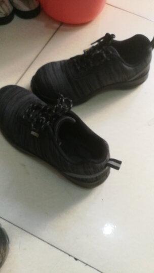 霍尼韦尔(Honeywell)劳保鞋 安全鞋SHBS00102 防砸 防静电 运动款 轻便 舒适 透气 防穿刺男女 40码 晒单图