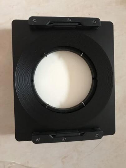 耐司(NiSi) 150系统支架(用于尼康14-24) 滤镜支架  150mm方形插片系统 兼容铂锐 海泰lee辛格锐 晒单图