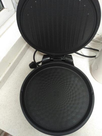 苏泊尔(SUPOR)电饼铛家用 双面加热 煎饼铛 煎烤机烙饼锅25mm加深烤盘早餐机 JJ30A648 晒单图