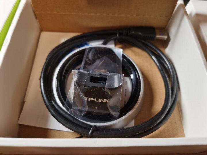 TP-LINK TL-WN823N 300M迷你USB无线网卡 台式机笔记本通用 随身wifi接收器 晒单图