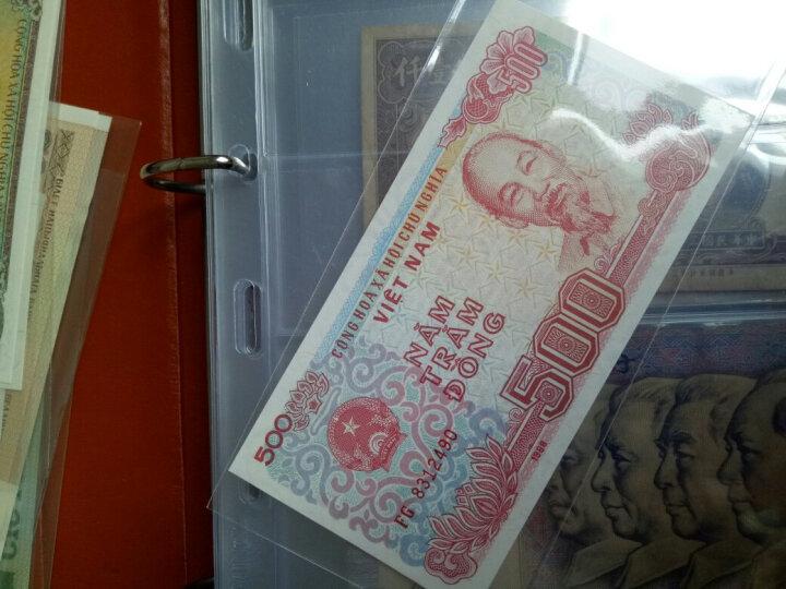 【甲源文化】欧洲-全新UNC 白俄罗斯纸币 2000年版 外国钱币收藏套装 已退出流通 8枚(1-1000卢布)小全套 晒单图