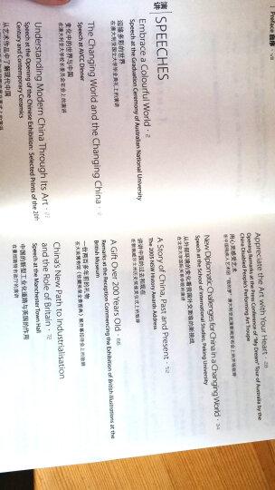 在彼处:大使演讲录 晒单图