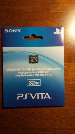 索尼(SONY)PS4游戏光盘中文 64G 晒单图
