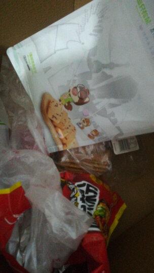 三只松鼠 三只松鼠 蔓越莓曲奇饼260gx2袋休闲零食饼干糕点点心 晒单图