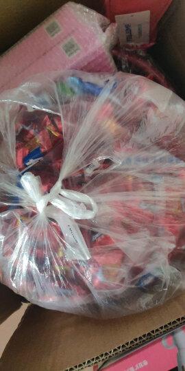 阿尔卑斯焦香源味喜糖单粒包装袋装1kg(约250颗) 婚庆糖果 休闲零食 晒单图