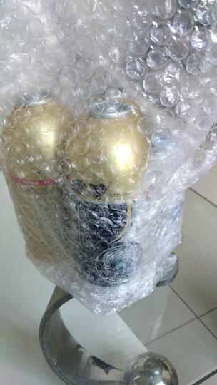 金冷 冷媒 HFC-134a 汽车空调制冷剂 车用优质雪种 R134a无氟利昂 3瓶x300g/瓶+1瓶x70ml/瓶 冷冻油 晒单图