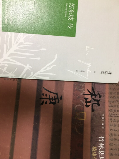 易中天中华史 第十一卷:魏晋风度(插图升级版) 晒单图