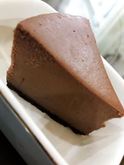芝士百丽 山莓纽约芝士蛋糕 1200g 16片 欧洲原装进口 儿童生日蛋糕CHEESEBERRY 晒单图