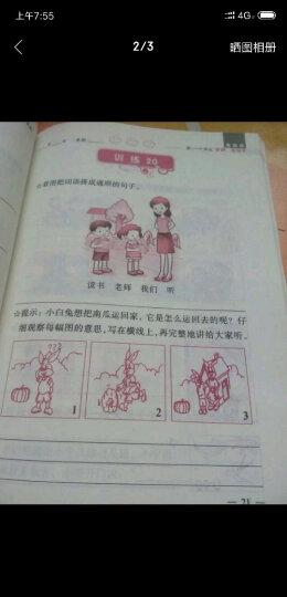 三国演义(拼音版 超值彩图版)/少儿必读经典·悦读故事馆 晒单图