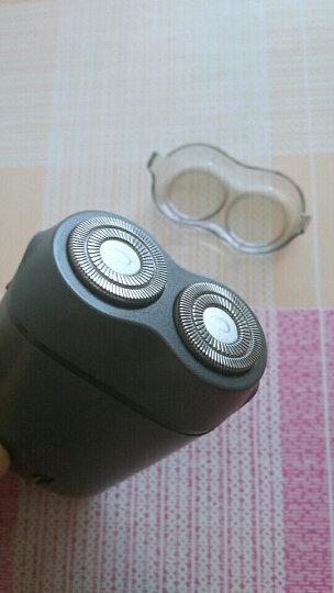 奔腾(POVOS)电动剃须刀 便携式剃胡刀胡须刀刮胡刀 商务系列 PB0292Q新老型号随机发货 晒单图