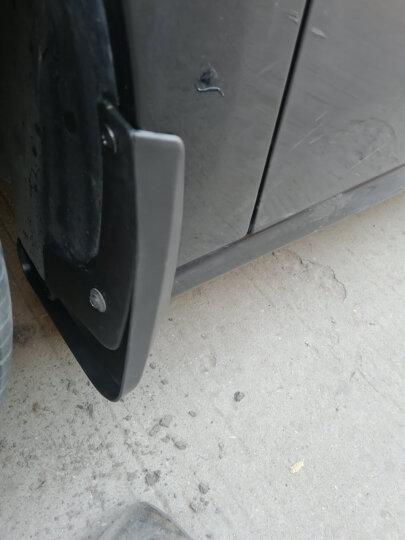 酷邦特 雪铁龙专用带标挡泥板 雪铁龙14-18新爱丽舍 晒单图