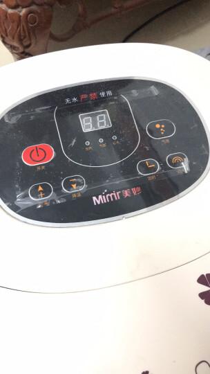 美妙(Mimir)JD-06自助按摩足浴盆洗脚盆泡脚盆泡脚桶 晒单图