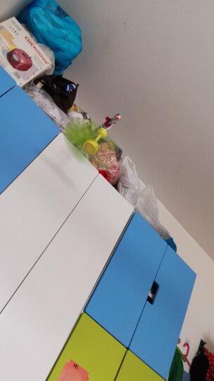 中联(ZOLEE)小吊扇小型迷你儿童婴儿蚊帐扇静音微风扇家用宿舍学生吊风扇宝宝专用小风扇电风扇安全 标品 晒单图