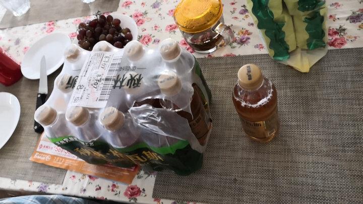 秋林 格瓦斯  发酵饮料 350ml*12瓶 整箱装 晒单图