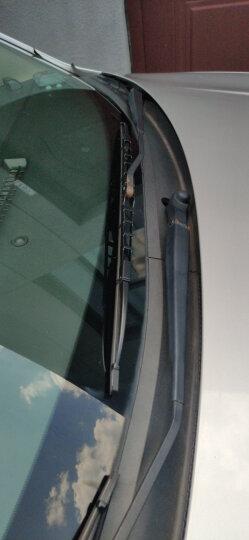 博世(BOSCH)雨刷器/雨刮器/雨刮片火翼全金属支架有骨U型21英寸一支装(具体车型咨询在线客服) 晒单图