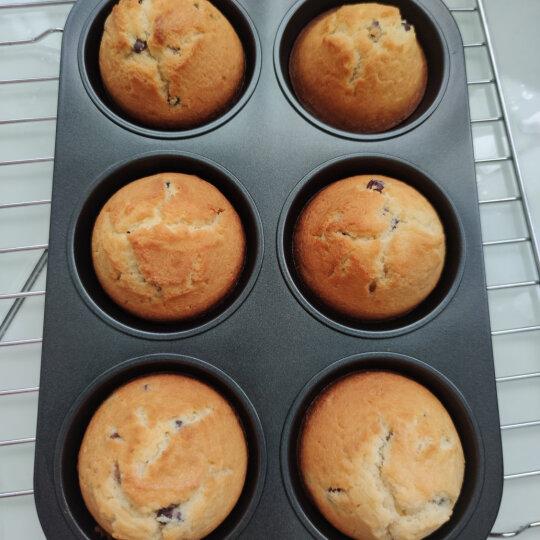 百钻双效泡打粉 无铝害复配膨松剂 蛋糕烘焙原料1kg 晒单图