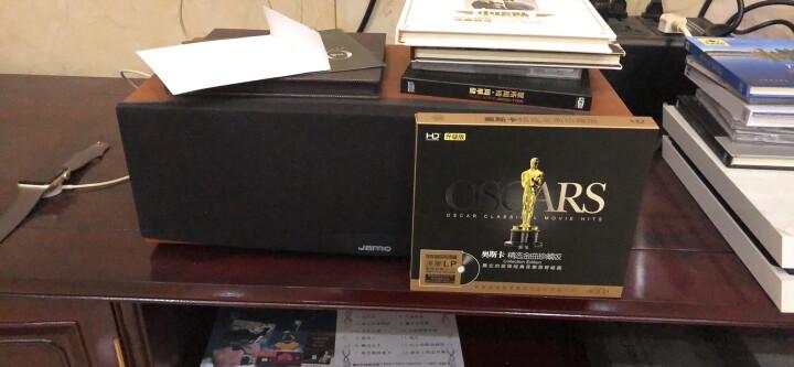 奥斯卡LP黑胶汽车音乐2CD 晒单图