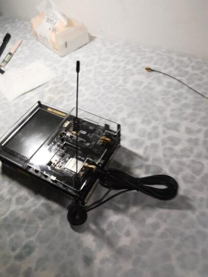 Hi-Link 海凌科 wifi天线2.4GHZ高增益天线无线数传天线 7DB吸盘天线内孔含连接线 晒单图