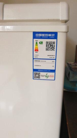 澳柯玛(AUCMA)100升 冷藏冷冻转换冷柜 迷你变温家用母乳小冰箱  小冰柜 BC/BD-100H(NE) 晒单图