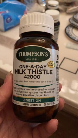 汤普森(Thompsons) 【品牌授权】新西兰直邮 强效关节灵 60粒 2瓶 晒单图