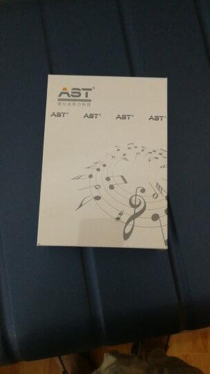 欧仕达(AST)助听器奥戈兰T25 数字6通道 无线隐形耳道式老人助听器右耳 晒单图