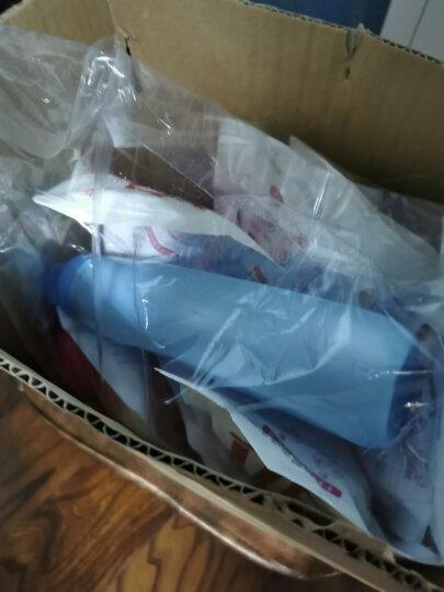立白洗衣液 洗护合一新专辑3.5kg套装(7斤洗衣液+1kg空瓶)全效洁净 护型护衣 新旧包装随机发货 晒单图