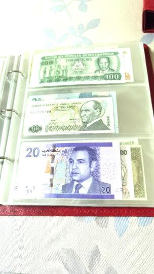 【甲源文化】亚洲-全新UNC 阿曼100派莎纸币 1995年 首相卡布斯 外国钱币收藏 已退出流通 P-31 10张 晒单图