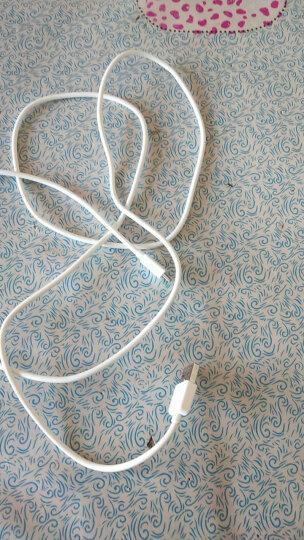 品胜(PISEN)安卓数据线 1.5米 Micro USB手机充电线 适用于华为/小米/vivo//oppo/荣耀/红米/魅族 白色 晒单图