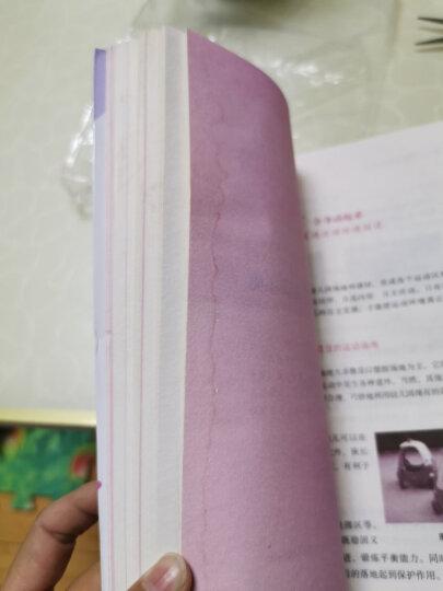 大夏书系·全国幼儿教师培训用书:幼儿园环境设计与指导 晒单图