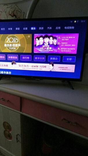 小米(MI)小米电视4A 32英寸 L32M5-AZ 1GB+4GB 四核处理器 高清人工智能网络液晶平板电视 晒单图