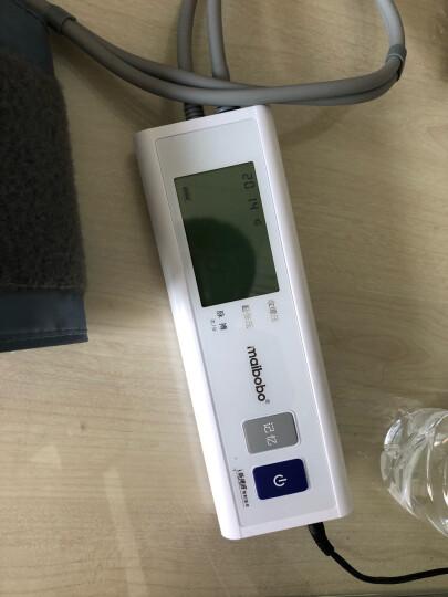 瑞光康泰maibobo脉搏波血压测量仪家用上臂式电子血压计高精准医用 标准版6100 晒单图