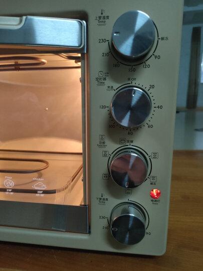 格兰仕 多功能全自动大容量电烤箱42升专业烧烤烘焙蛋糕面包溶豆X1 晒单图