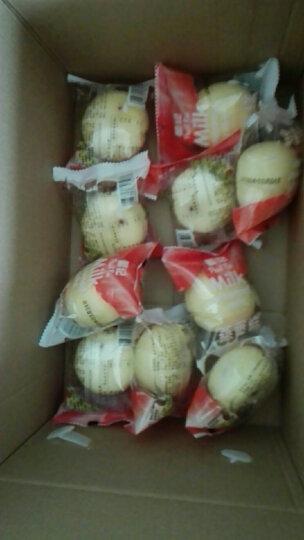 葡记 草莓爆浆鲜奶蒸蛋糕1000g 整箱礼盒装 营养早餐吐司面包糕点心 果酱夹心口袋 休闲零食小吃 晒单图