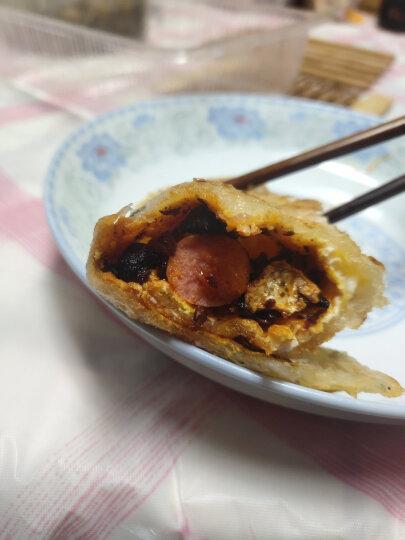德国原装进口 多美鲜(SUKI)樱桃 覆盆子果粒脱脂酸奶 100g*12 礼盒 晒单图