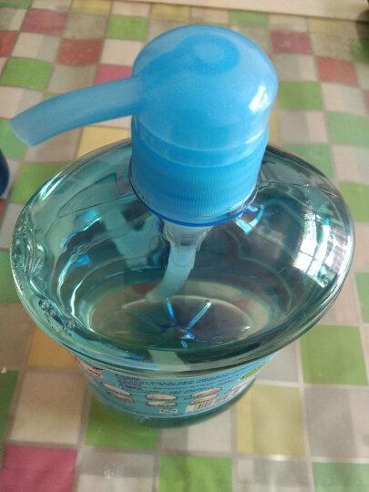 雕牌 冷水快洁洗洁精1.5kg (新老包装随机发货) 晒单图