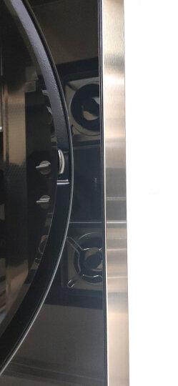 老板(Robam)26A5S+32B2油烟机 侧吸式抽油烟机燃气灶具套装 大吸力免拆洗烟灶套装 (天然气) 晒单图