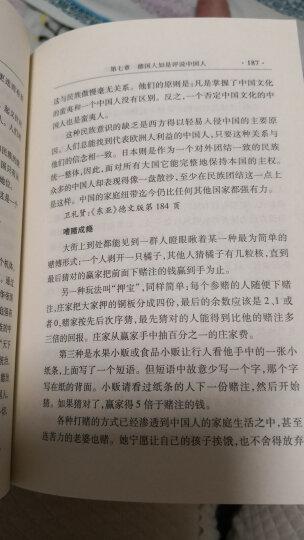 基督教人文主义与清教徒社会秩序 晒单图