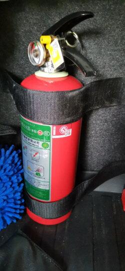 神龙 水基型(水雾)环保灭火器2升 车载家用商用灭火器2L  MSWZ/2 消防器材 厂家批量直发 定制 晒单图