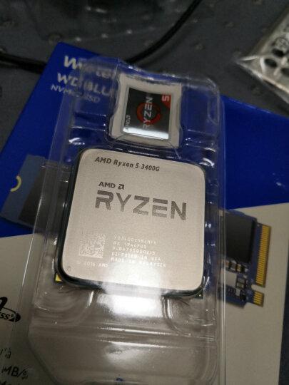 安钛克(Antec)VP350 台式机电脑主机机箱电源350W(VP系列/主动式PFC/静音风扇) 晒单图