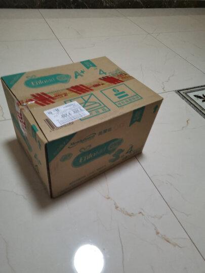 美赞臣(MeadJohnson)安儿健A+幼儿配方奶粉 4段(三岁以上) 600克*3袋(组合装) (新旧包装随机发货) 晒单图