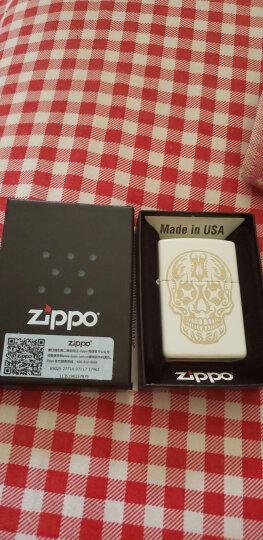 之宝(zippo)打火机配件耗材 棉线 1根装 晒单图