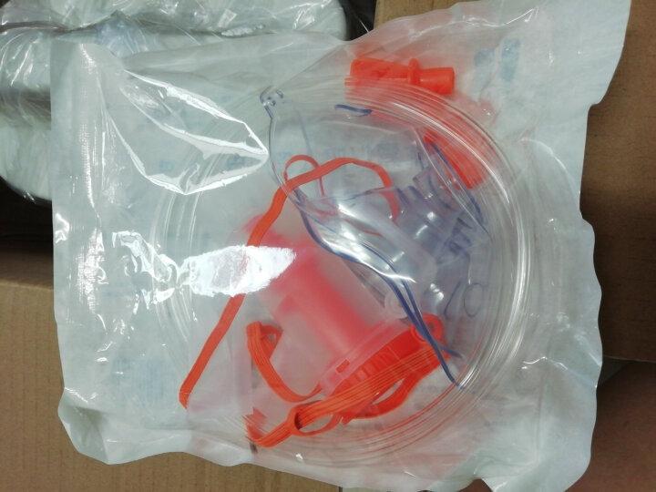 康尚(Konsung) 制氧机家用老人孕妇氧气机医用吸氧机2升 KSM-2不带雾化 晒单图