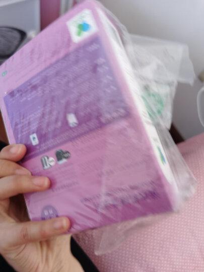 净安洗衣机清洗剂300gx2盒(共6包)非泡腾片洗衣机槽除垢祛味除螨清洁剂除菌99.9%* 晒单图