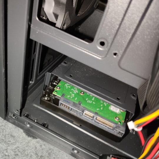 宁美蓝盘SATA6Gb/s 64M 3.5台式机电脑机械硬盘 西数 蓝盘1T 晒单图