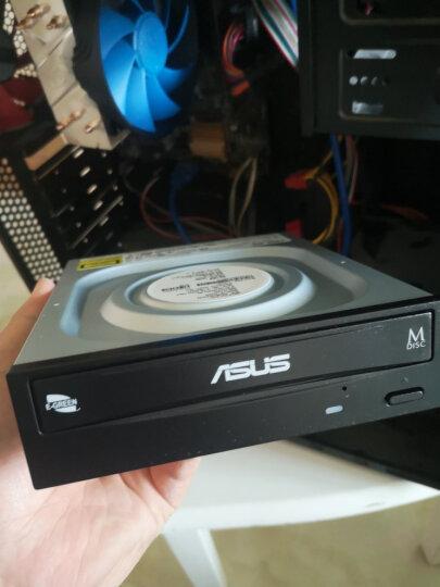 华硕(ASUS) 16倍速 SATA 蓝光刻录机 黑色(BW-16D1HT) 晒单图