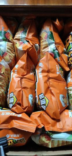 Orion 好丽友 休闲零食 膨化薯条薯片 呀!土豆蜂蜜黄油味130g/袋(新老包装随机发放) 晒单图