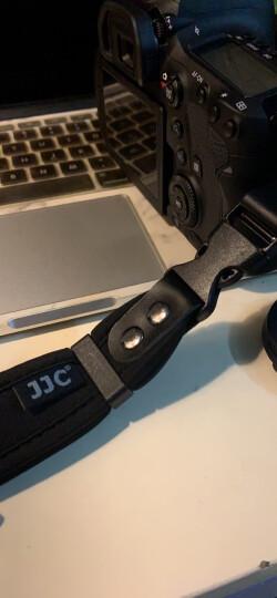JJC 相机手腕带 索尼SONY微单A7M3 A7R3 A7 A6300 A6000 佳能M50 RP 200D II 二代 750D 800D单反配件 手绳 晒单图