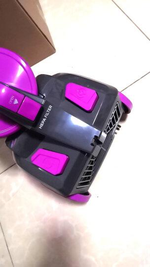 美的(Midea)吸尘器C3-L143C家用无耗材卧式吸尘器 晒单图