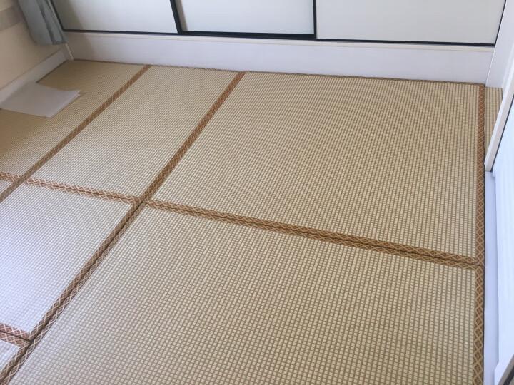 威登象 定做榻榻米地垫卧室日式地台炕垫子踏踏米坐垫定制椰棕床垫 定制尺寸 晒单图